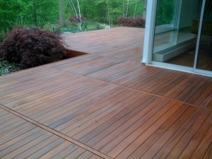 Ipe Decking Lewis Lumber Products